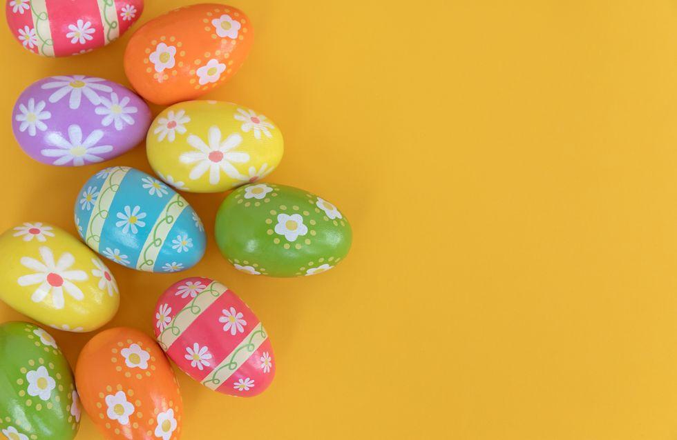 Uova di Pasqua online: dove acquistarle