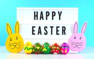 Come festeggiano la Pasqua i segni zodiacali