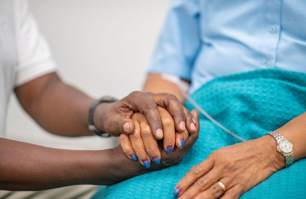 La population noire majoritairement touchée par le coronavirus aux Etats-Unis ?