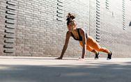 Deja de buscar: estos son los 10 mejores ejercicios para el abdomen