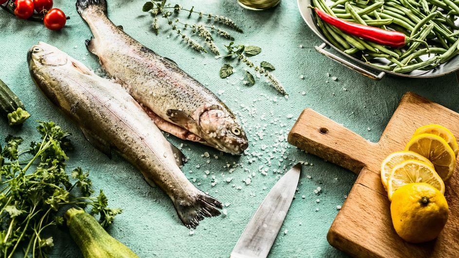 Motivos por los que el pescado blanco no puede faltar en tu cocina