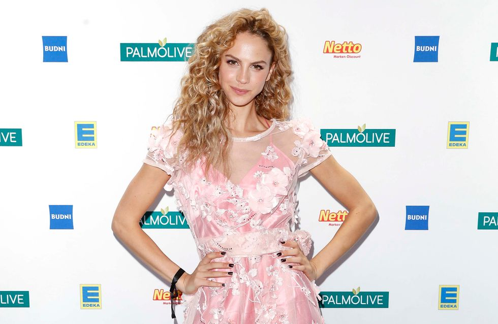 GNTM: Simone Kowalski zeigt sich nackt im Playboy