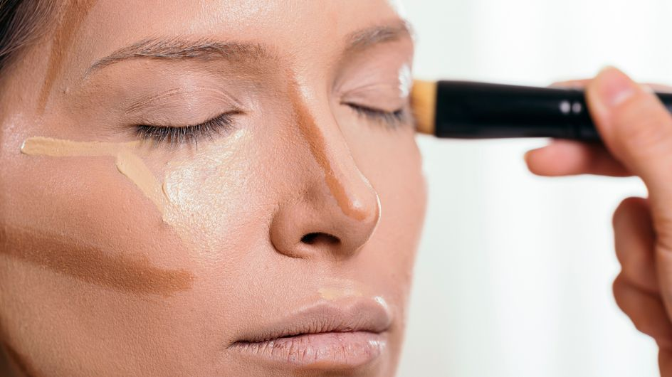 Countouring naso: come avere il naso dei tuoi sogni con il make up