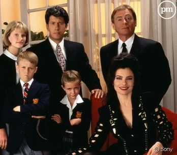 27 ans après, les acteurs de la série Une nounou d'enfer de nouveau réunis