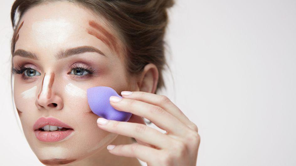 Tutti i segreti del contouring viso: cos'è e come si fa?