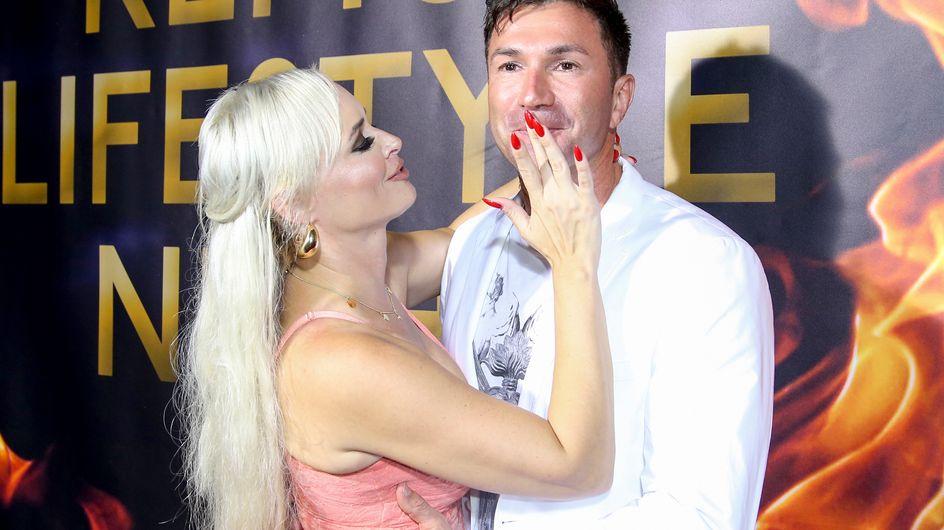 Daniela Katzenberger: Sex-Flaute! Ehemann Lucas unzufrieden