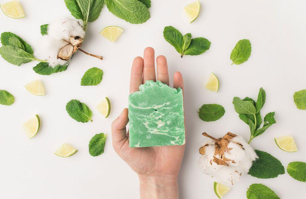 Festes Duschgel im Test 2020: Hautpflege ganz ohne Plastik