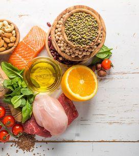 Piccola guida con esempi di pasti equilibrati