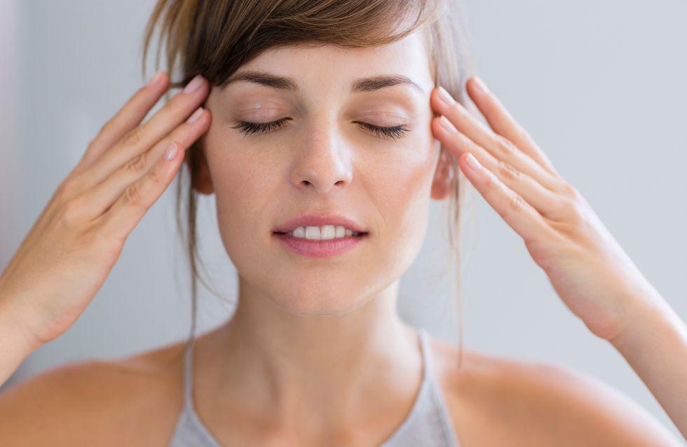Estas son las causas de los granitos en la barbilla y así puedes eliminarlos