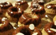 Haselnusskuchen mit Nutella-Glasur: In nur 30 Minuten fertig!