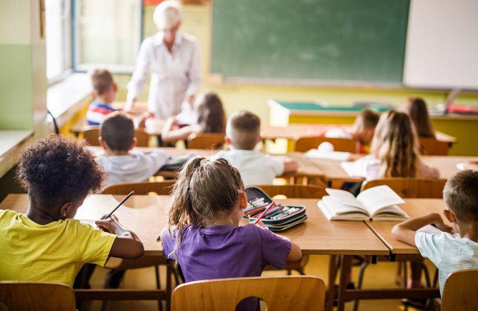 Les syndicats d'enseignants inquiets par la réouverture progressive des écoles à partir du 11 mai