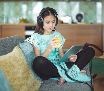 Un concours au top pour les ados : réaliser un podcast sur l'égalité femmes-homm