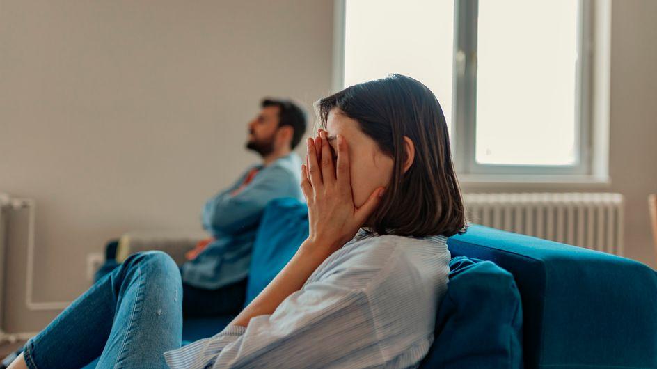 Crisi di coppia: cause, segnali e come superarla