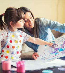 5 esercizi originali per stimolare la creatività dei più piccoli