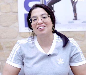 Si Melha Bedia était présidente, ce serait rock'n'roll ! Elle nous explique tout