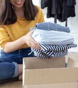 Gebrauchte Kleidung verkaufen: SO holt ihr das meiste Geld raus!