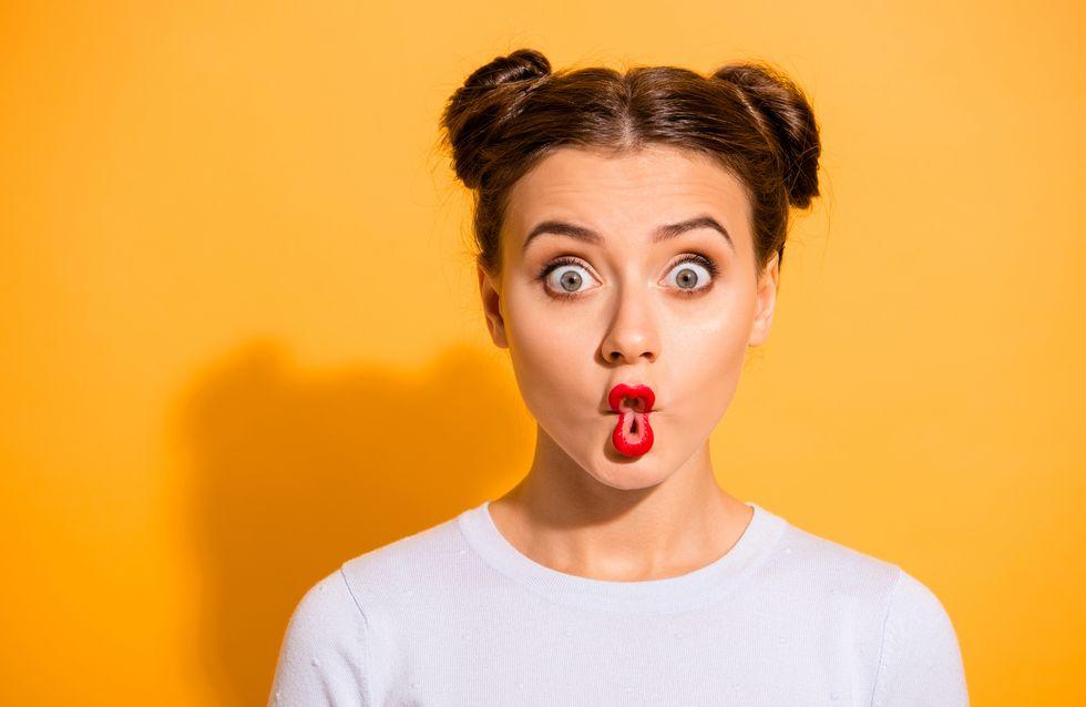 Labbra sottili: 6 modi per renderle piene e carnose