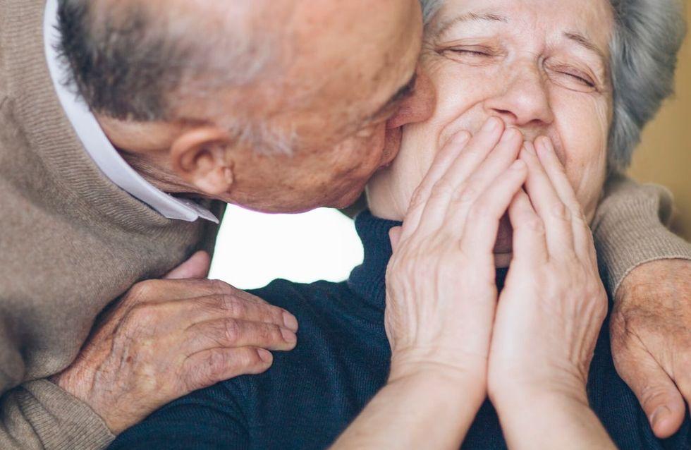 Innamorati da 50 anni: il Coronavirus li separa e i medici li riuniscono