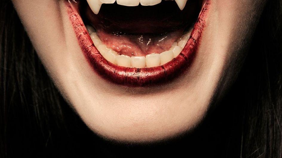 Test: sei più vampiro o lupo mannaro?