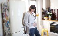 El café en el embarazo: ¿debería dejar de tomarlo?