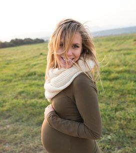 10 consejos de moda para embarazadas para unos 9 meses llenos de estilo