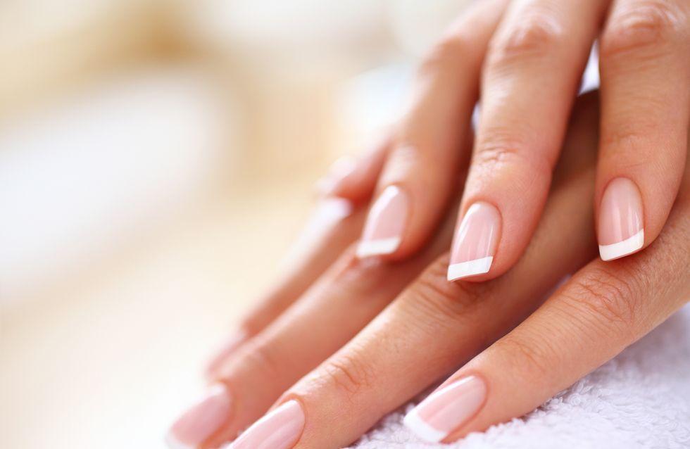 14 trucchi super semplici per avere unghie perfette