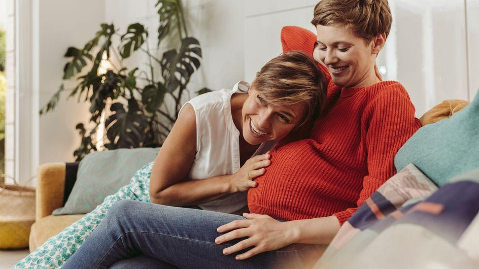 ¿Sabes cómo adelantar el parto de manera natural? ¡Estos son algunos trucos!