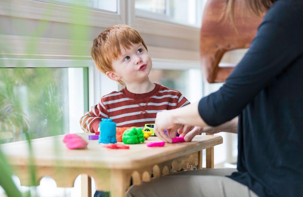 La motricité fine chez les enfants : voici tout ce que vous devez savoir