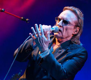 Le chanteur Christophe est mort à l'âge de 74 ans