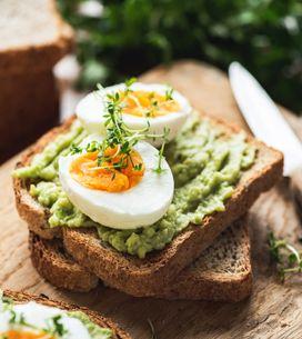 Alimentos con triptófano: ¿qué comer para aumentar la felicidad?
