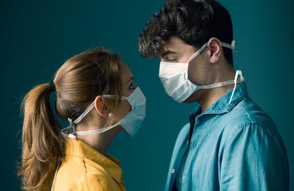 ¿Cómo tenemos que vivir nuestras relaciones sexuales durante el Coronavirus?