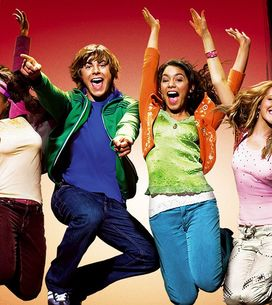Le casting de High School Musical est réuni pour reprendre le tube du film