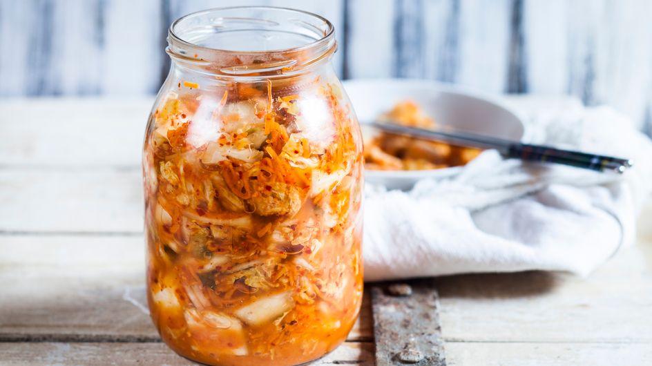 Kimchi selber machen: So gelingt koreanisches Sauerkraut
