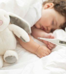Guida alla scelta del giusto termometro per il neonato