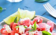 Schnelle Salate: 3 geniale Blitz-Rezepte zum Grillen