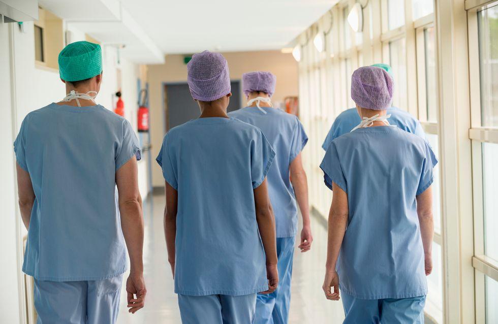 Un couple condamné après avoir menacé des infirmières pour qu'elles déménagent