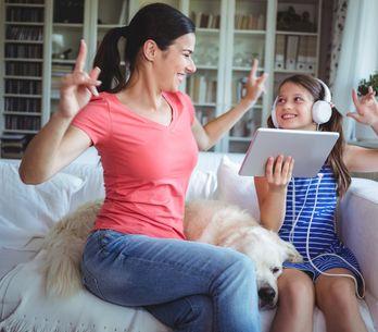 Día de la Madre: las mejores canciones para ellas