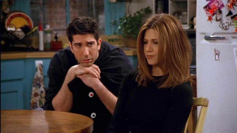 """Le """"rossing"""", ce comportement amoureux inspiré de Friends"""