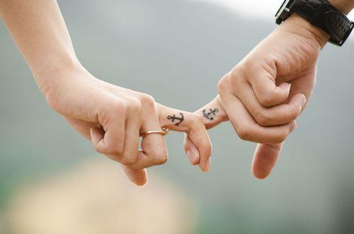 Tattoo-Bedeutung: Anker