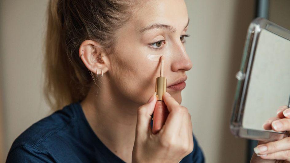Concealer richtig auftragen: 8 Tricks, die deinen Look sofort verbessern