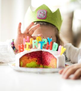 Kindergeburtstag feiern trotz Corona: So geht's!