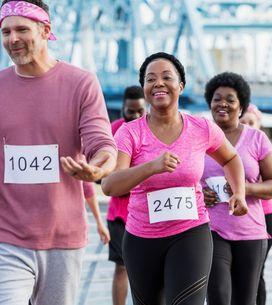 Marcha deportiva: todos los motivos por los que debes practicarla