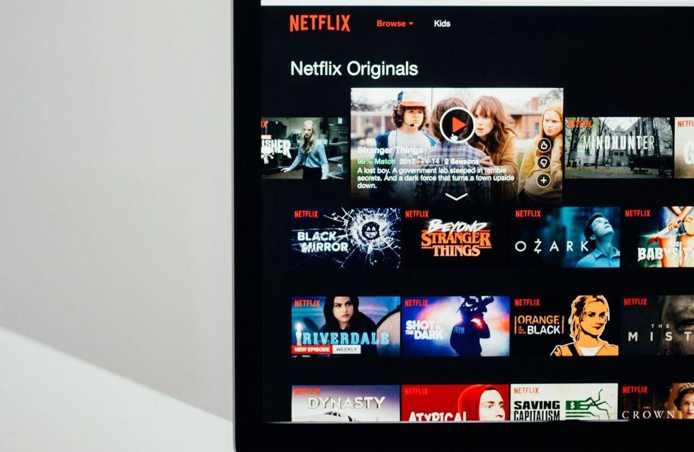 Test sulla personalità: quale serie Netflix sei?