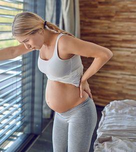 Douleurs ovariennes pendant la grossesse : quelles sont les causes ?