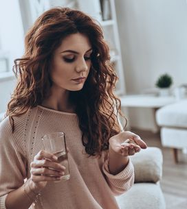 ¿Es posible quedarte embarazada tomando la píldora?
