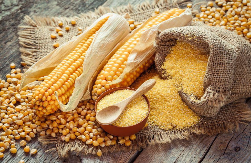 Diferencia entre almidón, harina de maíz y maizena, ¿sabes distinguirlas?