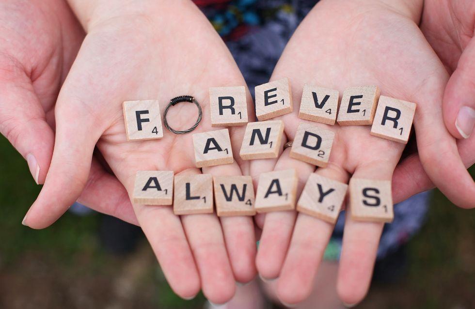 Monogamie: Ideal oder alles nur ein frommer Wunsch?