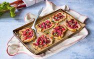 Rhabarber kochen: So lecker könnt ihr ihn zubereiten