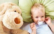 Consejos para conseguir que tu bebé se olvide del chupete sin dramas