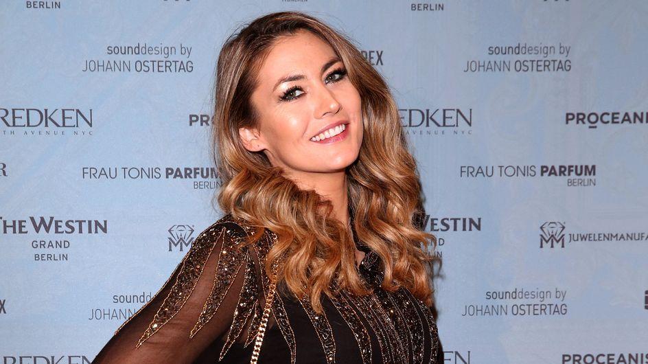 GNTM: Ex-Kandidatin Fiona Erdmann ist schwanger!